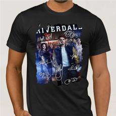 riverdaletee, Tees & T-Shirts, Cotton T Shirt, riverdaletop