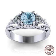 Heart, Fashion, wedding ring, Simple