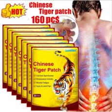 painreliefplaster, spondylosispatch, Necks, tigerbalmplaster