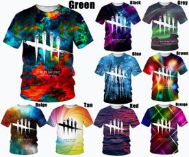 deadbydaylight, Funny T Shirt, 3dmentshirt, noveltytshirt