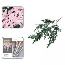 Decor, flowerhandicraft, art, Artificial Flowers
