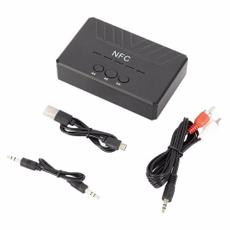 audioreceiver, PC, TV, nfcbluetoothreceiver
