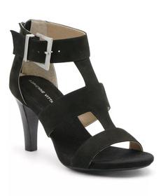 Women's Fashion, Sandals, black, Shoes