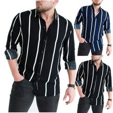 Shirt, mens tops, Long Sleeve, Long sleeved