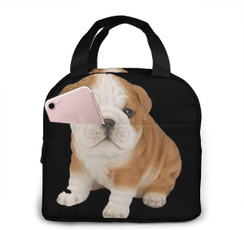 golden, Picnic, insulatedtotebag, FRENCH