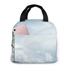 Box, School, Picnic, coolerbag