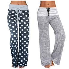 Gray, trousers, Yoga, Waist