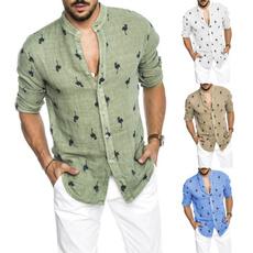 Fashion, Shirt, animal print, mens tops