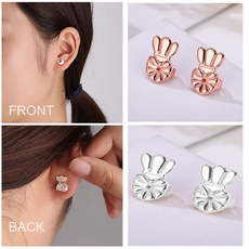 earstudlifter, Fashion, Jewelry, Stud Earring
