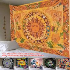 Flowers, Wall Art, hippie, Mushroom