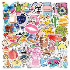 cute, Luggage, toysticker, Stickers