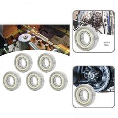 Bearings, shieldedbearing, Mechanical, ballbearing
