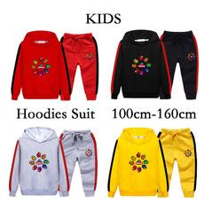 hooded, Cotton, amongushoodie, pants