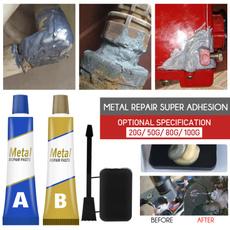 sealant, Abs, repair, Glass
