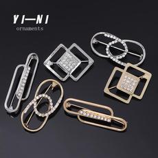 DIAMOND, Magic, Jewelry, Pins