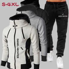 zippers, suitsformen, athleticset, Hoodies