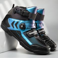 Shoes, motocros, Men, motorbike