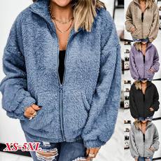 woolen, Fashion, Fleece, warmjacket