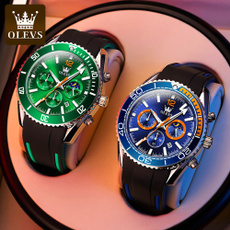 Box, Men Business Watch, Casual Watches, Gifts