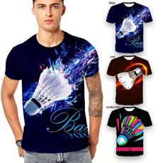Summer, Plus Size, Shirt, Cool T-Shirts
