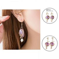 Dangle, Dangle Earring, Jewelry, korea