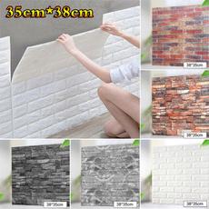 decoration, Wallpaper, adesiviparete, Waterproof