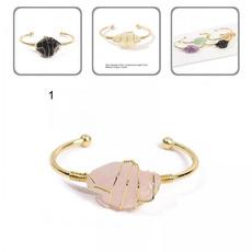 fauxcrystalbangle, Jewelry, Chain, dailywear