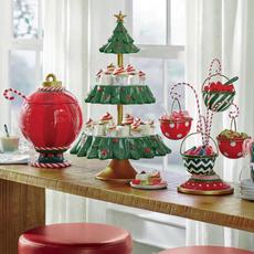 snackrack, Snacks, christmascompote, holidaydecoration