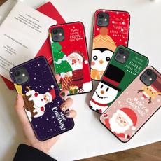 case, Mini, iphone 5, Christmas