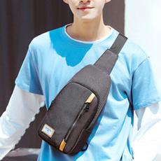 Shoulder Bags, menfashionbag, Messenger Bags, leather