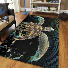 non-slip, Turtle, Bathroom, doormat