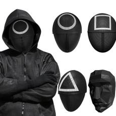 Cosplay, unisex, Masks, Horror