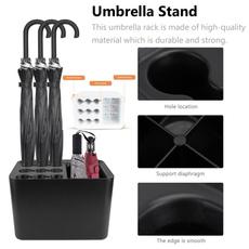 umbrellastand, umbrelladrainholderrack, umbrelladrainstand, Home & Living