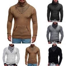 herrenpullover, Fashion, knit, sweatshirtformen