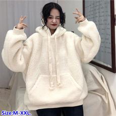Fleece, Fashion, Fleece Hoodie, Women Hoodie