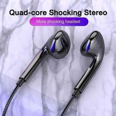 Headset, 35mmearphone, Sport, Earphone