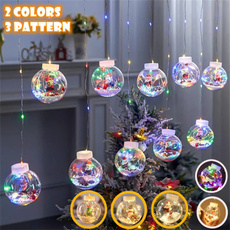 snowman, Decor, led, Christmas