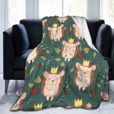 King, Fleece, warmblanket, fourseasonsblanket