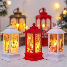 Christmas, Gifts, lights, Tree