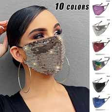 Fashion, mouthmufflemask, Masks, Accessories
