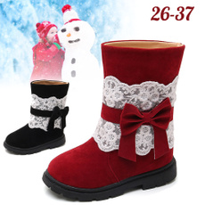 ankle boots, cottonshoe, Fashion, Leather Boots