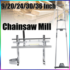 Steel, stihlchainsaw, woodmillingtool, chainsawmill