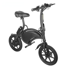 Mini, electricbike, Bicycle, foldingelectricbike