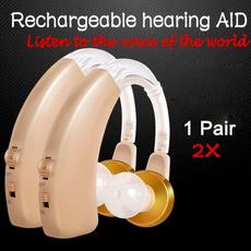 sound, Mini, earplug, Amplifier