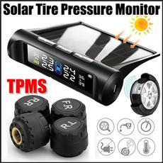 carexternalsensor, tirepressuregauge, solarenergy, Car Electronics