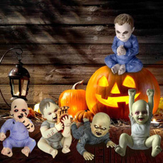 ghost, scary, horrorbaby, Halloween