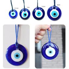 Blues, amulet, Fashion, blueeye