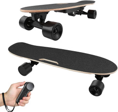 Mini, Fashion, Remote Controls, electricskateboard