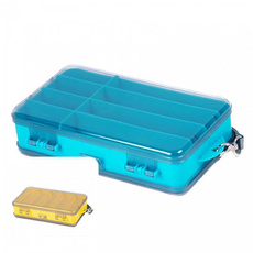 Box, lurebox, baitbox, fishingbox