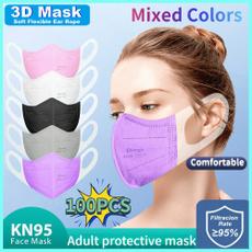 atmungsaktive, masquefacial, blackmask, máscaradescartável